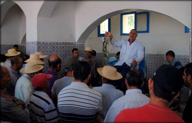 megfeleljen a nők tunéziában