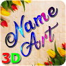 download 3D Name Art Photo Editor - Focus n Filters apk