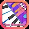 download One Direction Piano Tiles Pop 2019 apk