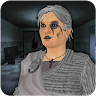 Spooky Granny Horror House Jeu 2019 apk icon