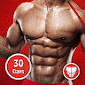 Six Pack in 30 Days - Six Pack Abs Workout icon