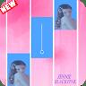download Jennie Blackpink Piano Tiles game apk