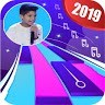 download 🎹 MC Bruninho Songs Piano Tiles Music 🎹 apk