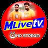 download M Live Tv apk