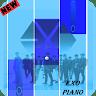 download EXO KPOP Piano Tiles Game apk