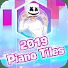 download Piano Tiles 2™ - Marshmello Music Dance Piano 2019 apk