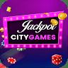 Jackpot City Games Reviews game apk icon