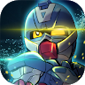 TD Heroes of Galaxy game apk icon