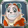 Captain Panda AirCombat game apk icon