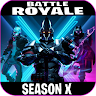 Battle Royale Season 10 HD Wallpapers apk icon