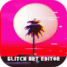 telecharger Glitch Art Pro apk