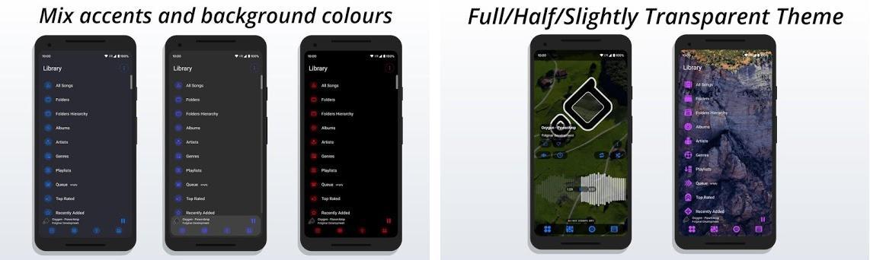 Oxygen - PowerAmp v3 Skin 1 0 apk download for Android • com
