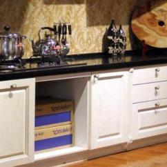 Kitchen Cabinets Prices Small Island Table 厨房的厨柜价格 厨房厨柜用什么台面好 手机房天下知识