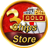 TPG Official Chips game apk icon