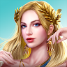 MythWars & Puzzles:RPG Match 3 game apk icon
