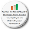 Allstyles Business Consultants Application icon