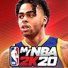 MyNBA2K20 game apk icon