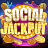 Social Jackpot & Slot Machine game apk icon