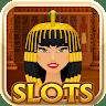 Classic Cleopatra Egypt Slot Machine ♛ game apk icon
