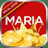 Maria - All CASINO BONUSES game apk icon