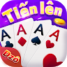TLMN Dzô - Game Danh Bai Doi Thuong 2019 game apk icon