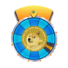Win Doge Plus game apk icon