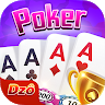 Poker Dzô - Game Danh Bai Doi Thuong 2019 game apk icon