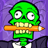 telecharger Zombie Coloring Pages with Animated Horror Effects apk