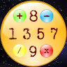 Numbers game apk icon