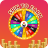 SpinBhai: Make real money online, spin and earn game apk icon
