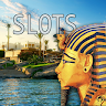 Slots Pharaoh's Way CASINO game apk icon