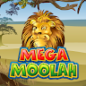 Mega Moolah game apk icon