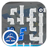 Space Plumber game apk icon