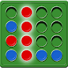 telecharger Four in a Row Deluxe - Classic Board Game apk