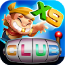 Game danh bai doi thuong - Club X9 game apk icon