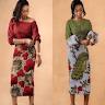 Tenue Africaine app apk icon