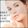 daily beauty care routine-Beauty Tips app apk icon