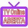 TV Aberta-Saluran TV Online Ao Vivo icon