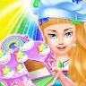 Wedding Cake Maker - Cake Decoration game apk icon