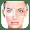 Skin Types app apk icon