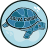 Salva Crush game apk icon