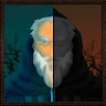 Dark Magician game apk icon