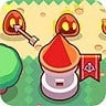 Slime monster tower defense icon