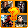 Marvel Quiz 2019 : Guess the Avengers Character game apk icon