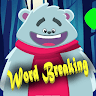 Word Breaking game apk icon