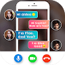 Girls Chat Live Talk - Free Chat & Call Tips app apk icon