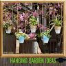 Hanging Garden Ideas app apk icon