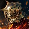 워 오브 다크 game apk icon