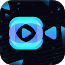 Video Editor – Rotate,Music,Trim Cut, Glitch Video app apk icon