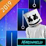 download Piano Tiles: Marshmello Music DJ Dance apk